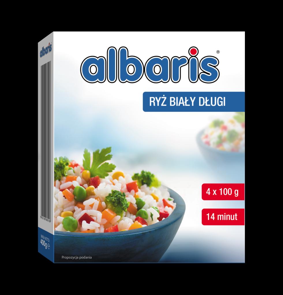 Sonko ryż  Albaris