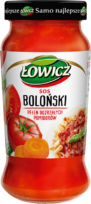 Łowicz sos 500g