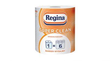 Ręcznik Regina