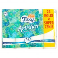 Foxy Papier toaletowy
