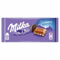 Milka czekolada