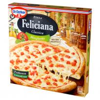 Felicjana Pizza